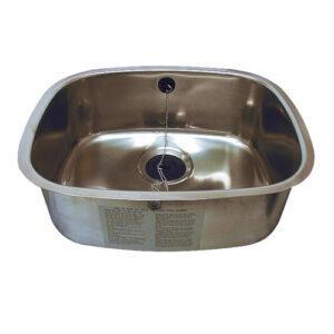 S107SR Stainless Steel Lab Sink