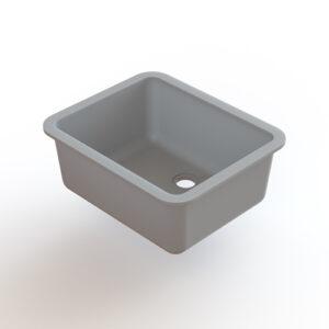 Epoxy Resin Sink - Underslung